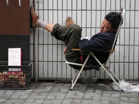 27 40x50 2009.11.12. Xingfu Lu